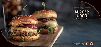 Burger & Dog Food Park Sul