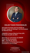 Dr. Celso Paschoalin