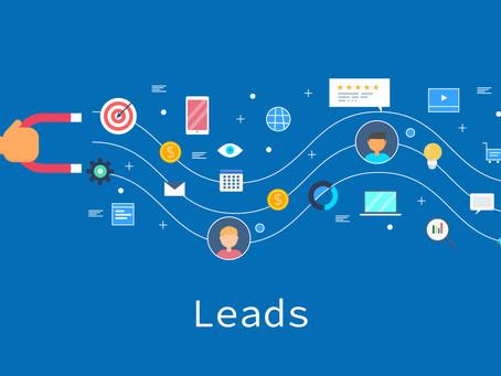 Lead, o que é?