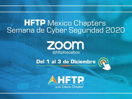 Semana de Cyber Seguridad