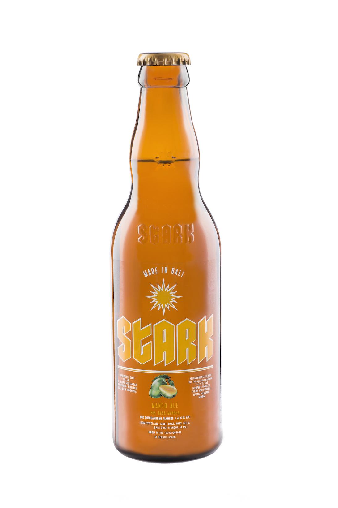Stark Beer - Bali