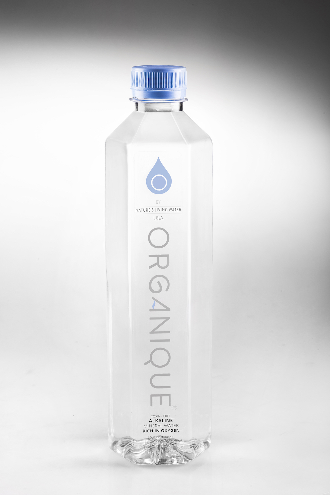Organique Water