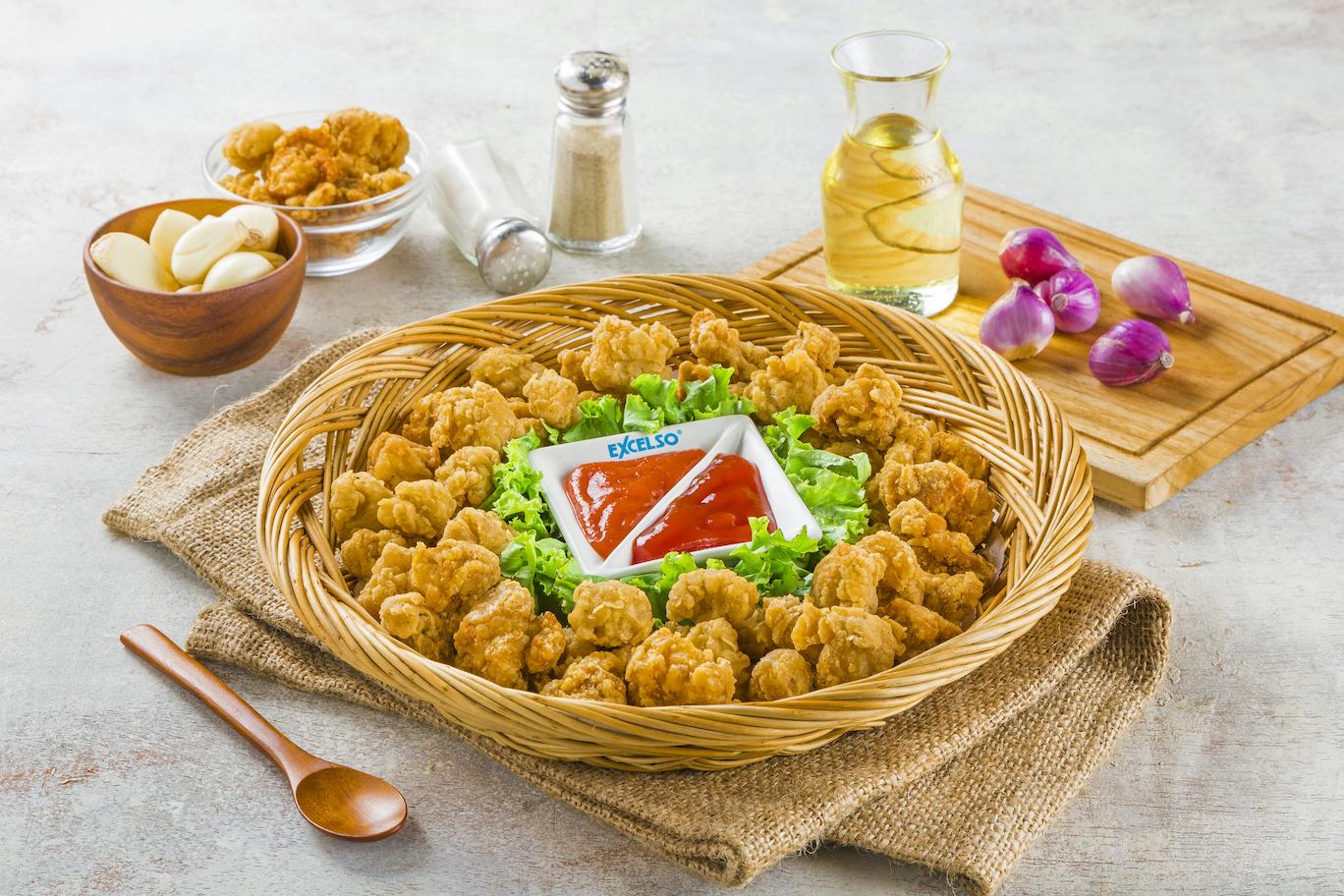 Popcorn Chicken 1a