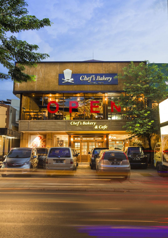 Eksterior Photo Indonesia Jakarta