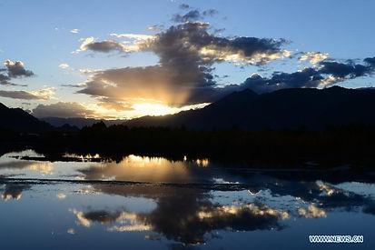 sun, dawn, new, beginning, hope, schizophrenia, psychosis, mental health