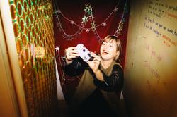 Selfie Stall