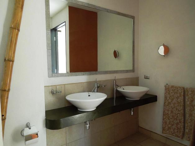 Tamarindosun salle de douche master bedr
