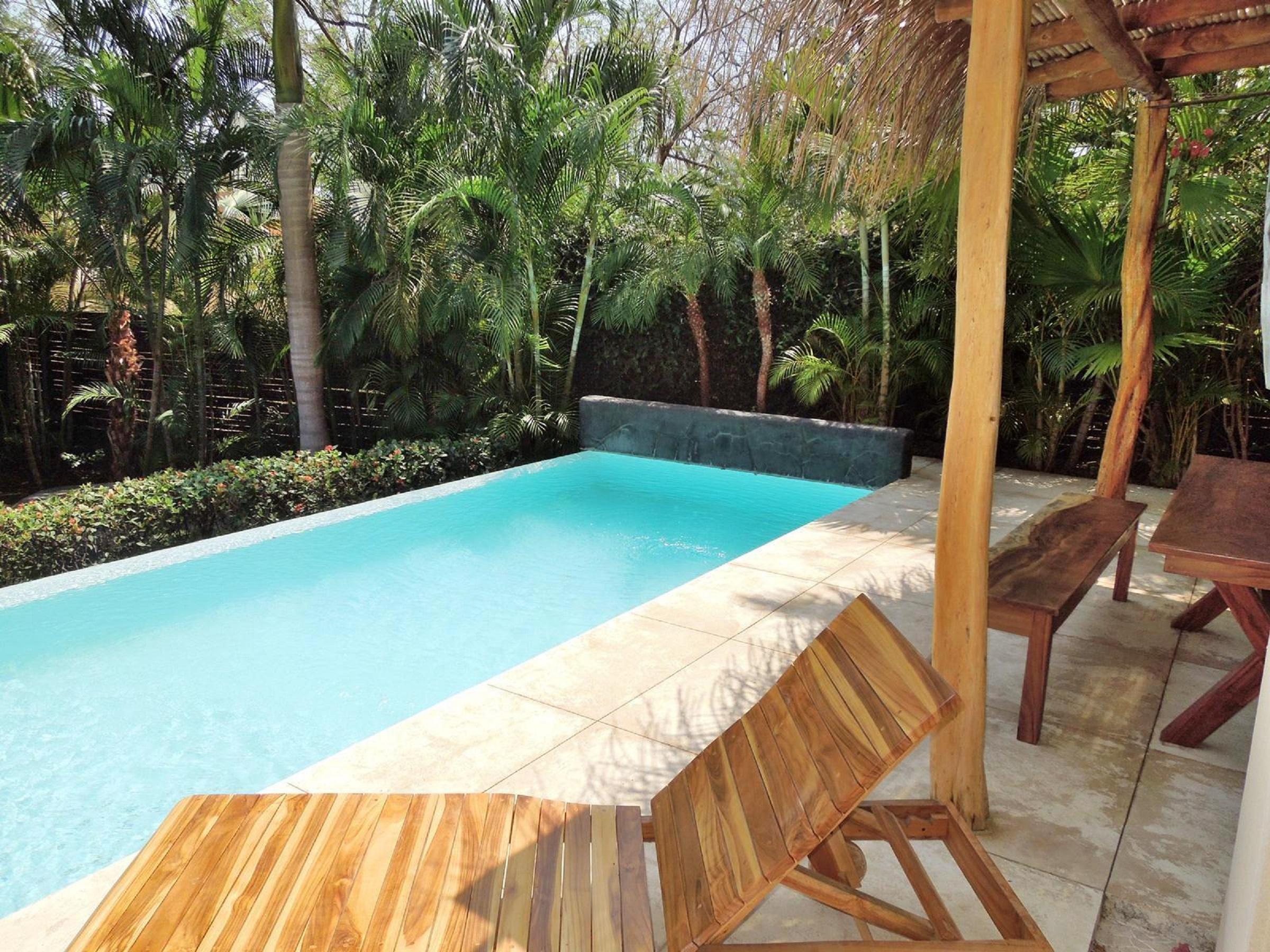 piscine Tamarindosun, Costa Rica