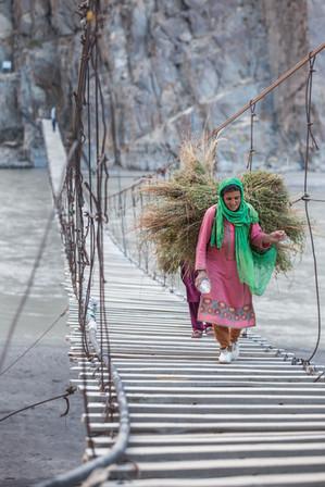 Hussaini Bridge 2018