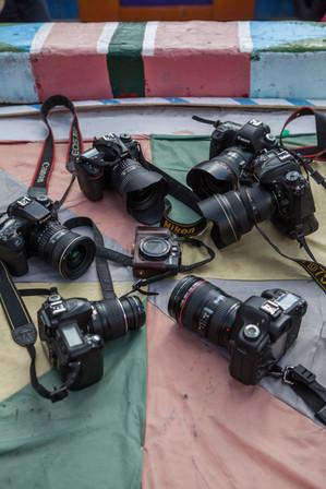 Canon or Nikon?