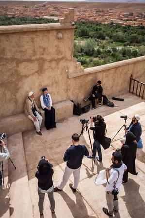 Portrait Photography Morocco 2015