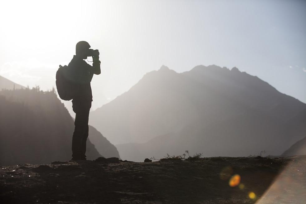 Hunza Valley Pakistan 2017