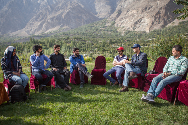 Hunza Valley 2018