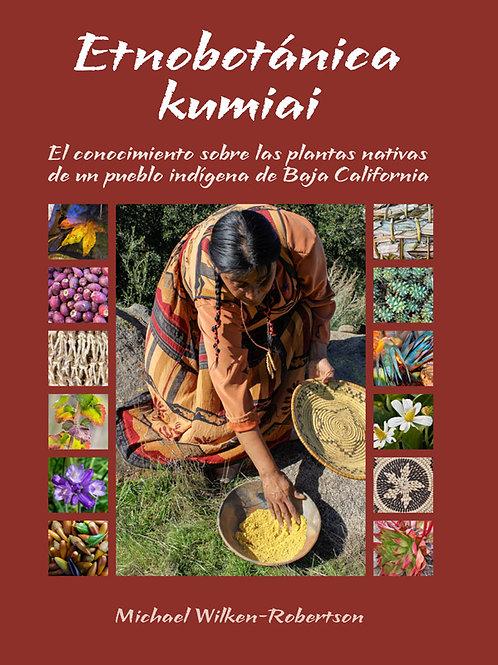 Etnobotánica Kumiai