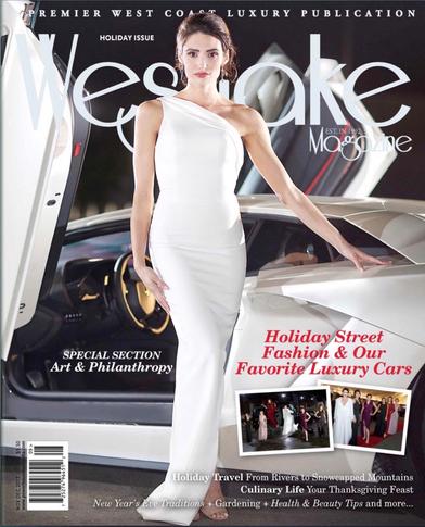 Westlake Magazine Holiday 2017