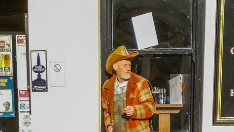 rochester cowboy