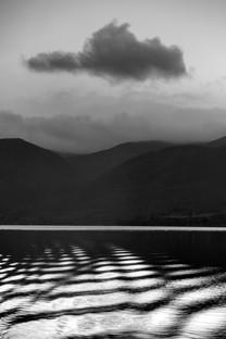 dawn wake, Ullswater