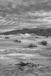 dawn, Death Valley