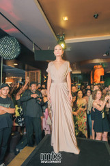 The Pia Gladys Perey Show in Beverly Hills