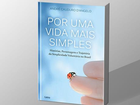 Por Uma Vida Mais Simples - 1ª Edição 2015