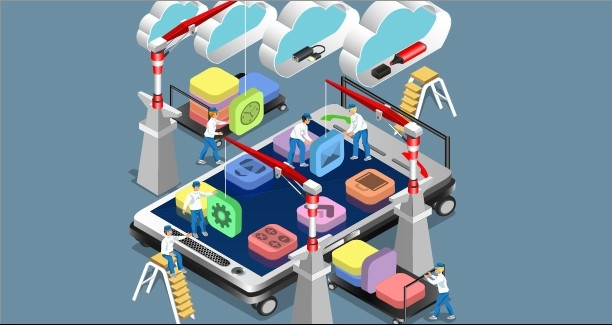 Transformaçao digital