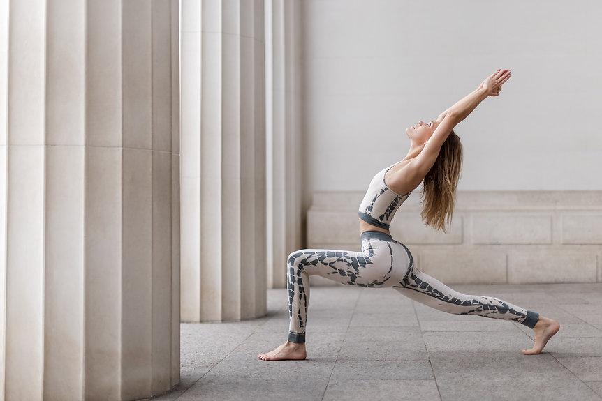 Moon Saker Yoga