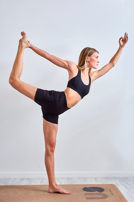 In person; Private Yoga Session