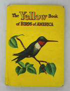 Yellow-Book-of-Birds-of-America-1954-Min