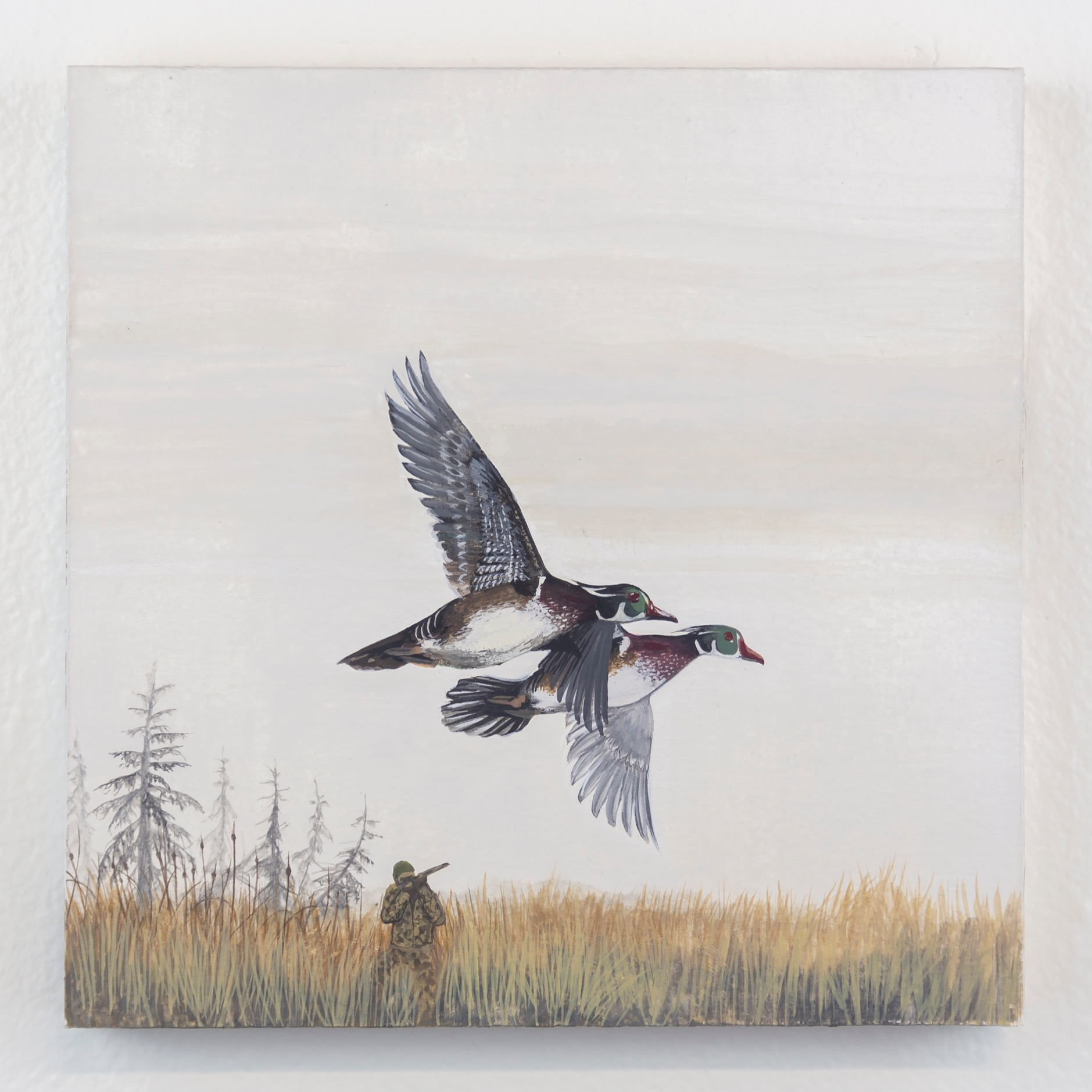 Duck Hunting Series, no. 2