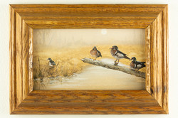Duck Hunting Series, no. 1