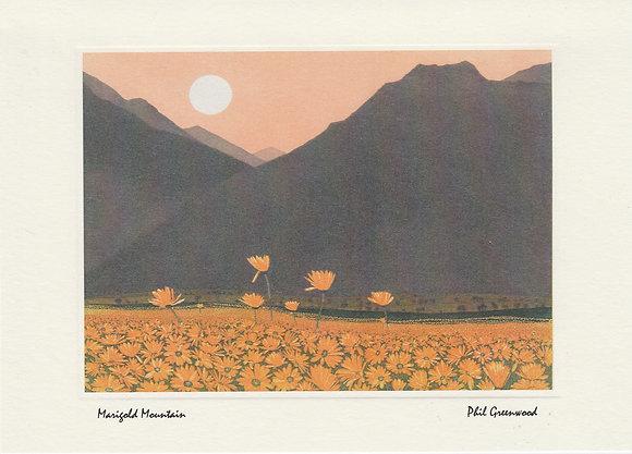 Marigold Mountain