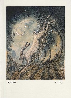 Scythe Moon