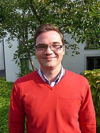 Kai Scheffler (Bistum Fulda)