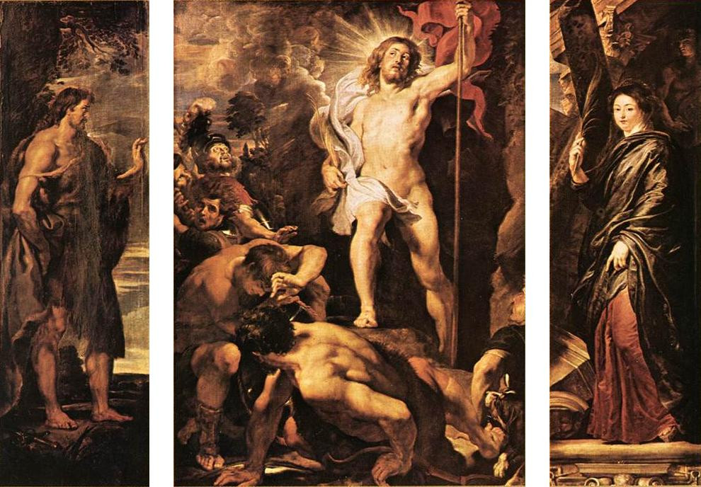 Peter Paul Rubens / Public domain / Wikipedia
