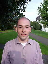 Vincent De Smet (Erzbistum Luxemburg)
