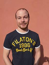 Daniel Baldus (Bistum Essen)