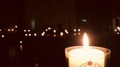 Unser Priesterseminar hat das neue Kirchenjahr mit einer Vigil begonnen.