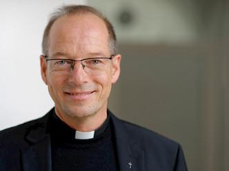 Dr. Christian Hartl wird neuer Hauptgeschäftsführer der Solidaritätsaktion Renovabis