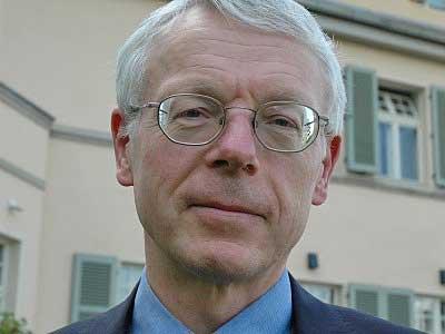 Prof. Dr. Josef Freitag (Bild: Theologische Fakultät Erfurt)