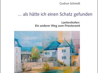 """""""Als hätte ich einen Schatz gefunden"""" von Gudrun Schmidt"""
