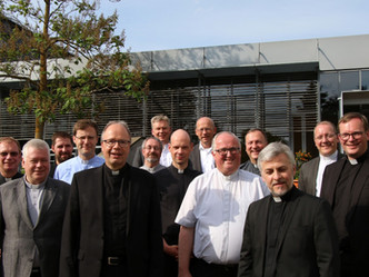 Norddeutsche Regentenkonferenz in St. Lambert