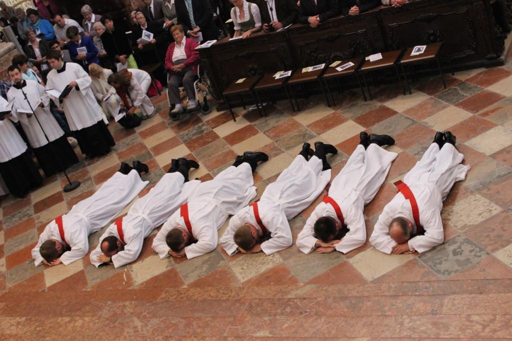 Foto: Priesterseminar München