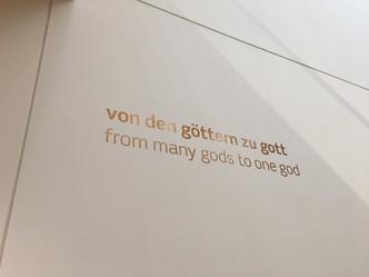 Kulturfreitag im LVR Museum