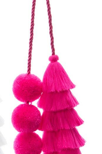 Bag Swag - Pink