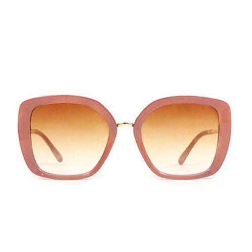 Serenity Sunglasses - Nude