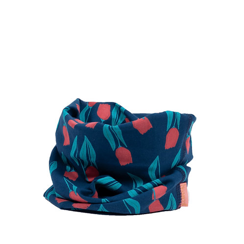 Tulip Multiway Band - Blue/Red
