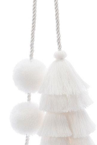 Bag Swag -White