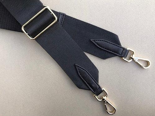 Black Bag Strap