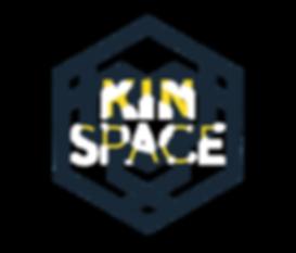 Kin Space Transparent Logo