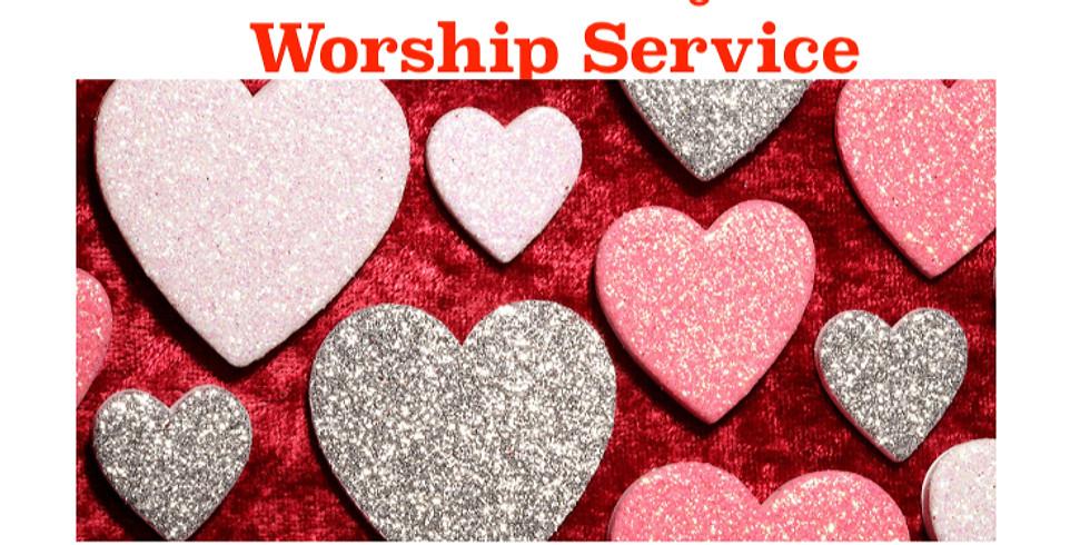 Parish Worship